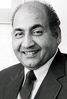 Mohammad Rafi Picture
