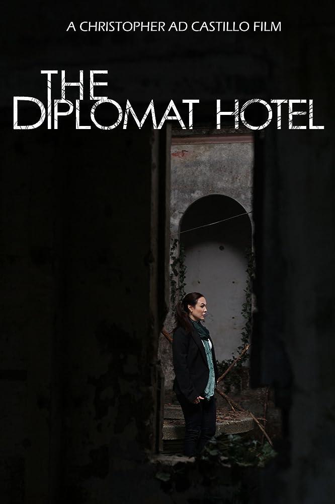 The Diplomat Hotel (2013) HDRip