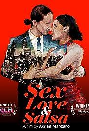 Sex, Love & Salsa Poster