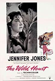 The Wild Heart(1952) Poster - Movie Forum, Cast, Reviews