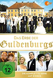 Das Erbe der Guldenburgs Poster - TV Show Forum, Cast, Reviews