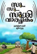 Su Su Sudhi Vathmeekam