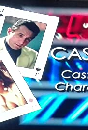 Casino: The Cast and Characters Poster