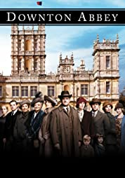 Downton Abbey - Series 3 poster