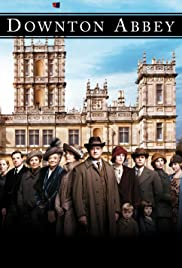 Downton Abbey Poster - TV Show Forum, Cast, Reviews