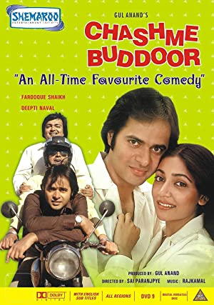 Chashme Buddoor (1981) Download on Vidmate