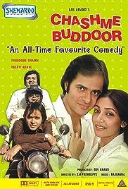 Chashme Buddoor Poster