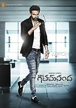 Goutham Nanda Telugu(2017)