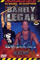 Image of ECW Barely Legal