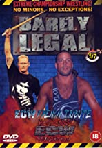 ECW Barely Legal