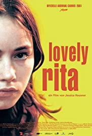Lovely Rita (2001) Poster - Movie Forum, Cast, Reviews