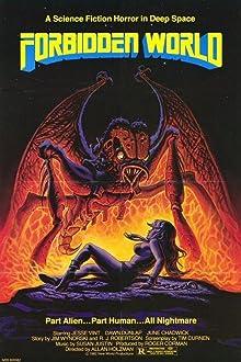 Poster Mutant - Das Grauen im All