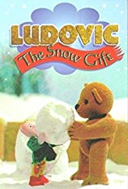 Ludovic: The Snow Gift Poster