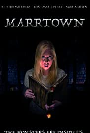 Marrtown Poster