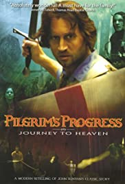 Pilgrim's Progress(2008) Poster - Movie Forum, Cast, Reviews