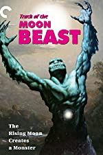 Track of the Moon Beast(1970)