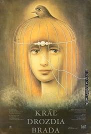 Král Drozdia Brada Poster