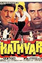 Image of Hathyar
