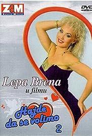 Hajde da se volimo 2 Poster