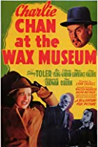 Image of Charlie Chan at the Wax Museum