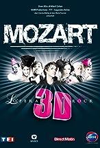 Primary image for Mozart l'opéra Rock 3D