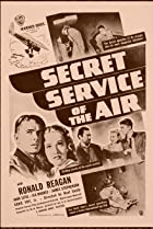 Image of Secret Service of the Air