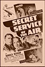 Primary image for Secret Service of the Air