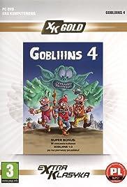 Gobliiins 4 Poster