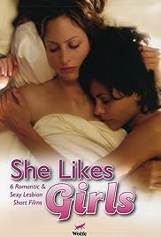She Likes Girls Poster