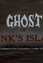 The Ghost of Monk's Island