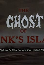 The Ghost of Monk's Island Poster