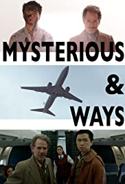Mysterious & Ways Poster