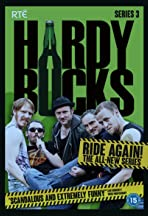 Hardy Bucks Ride Again