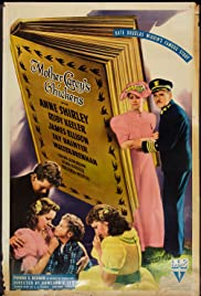 Mother Carey's Chickens (1938) Poster - Movie Forum, Cast, Reviews