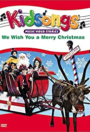 Kidsongs: We Wish You a Merry Christmas Poster