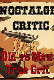 Old vs. New: True Grit Poster
