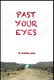 Past Your Eyes (2012)