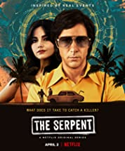 The Serpent - Season 1 poster
