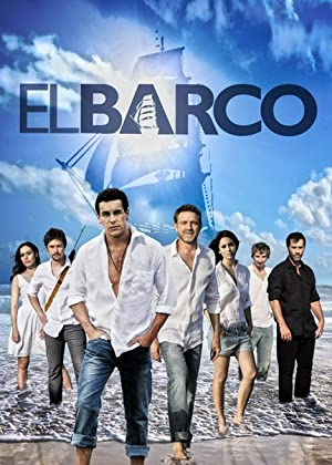 Picture of El barco