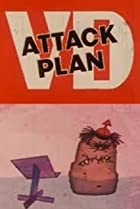 Image of VD Attack Plan