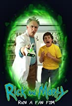Primary image for Rick and Morty Ruin a Fan Film