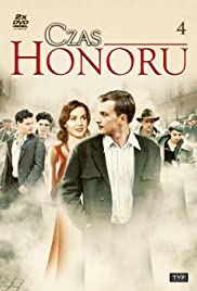 Czas honoru Poster - TV Show Forum, Cast, Reviews