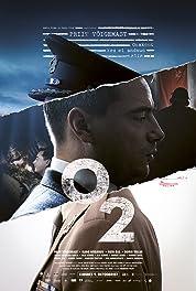 Dawn of War (2020) poster