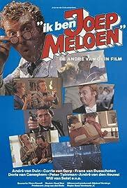 Ik ben Joep Meloen Poster