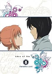Eden of the East Movie II: Paradise Lost poster