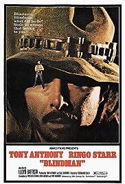 Blindman(1971) Poster - Movie Forum, Cast, Reviews
