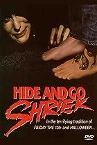 Image of Hide and Go Shriek