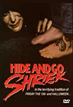 Primary image for Hide and Go Shriek