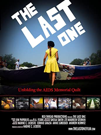 The Last One (2014)