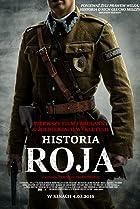 Image of Historia Roja